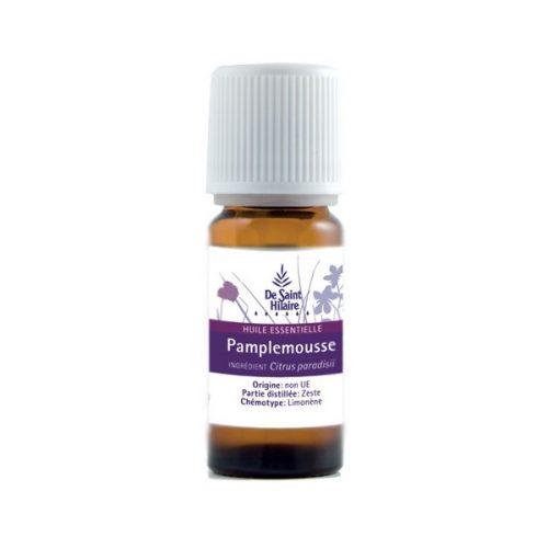 olio essenziale di pompelmo giallo