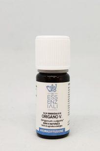 Olio essenziale di origano