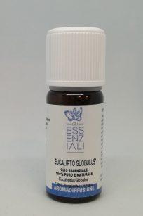 Olio essenziale di eucalipto globulus bio