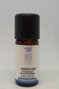 Olio essenziale di ginepro bacche e rametti