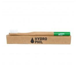 Eco spazzolino verde