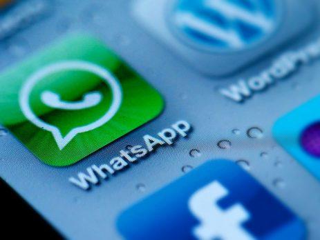 impedire che Facebook spii Whatsapp