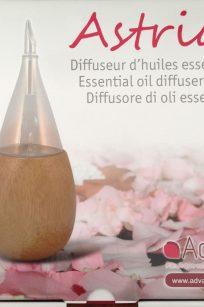 Diffusore a freddo di oli essenziali nebulizzatore