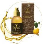 Prezioso olio africano di marula ricco di antiossidanti