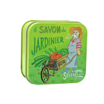 Il sapone del cuciniere. Vegetale, cancella i cattivi odori come aglio e cipolla