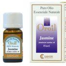 Olio essenziale di gelsomino - Assoluto